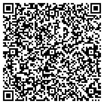 QR-код с контактной информацией организации ПРЕДПРИЯТИЕ НОВЫЙ ПУТЬ