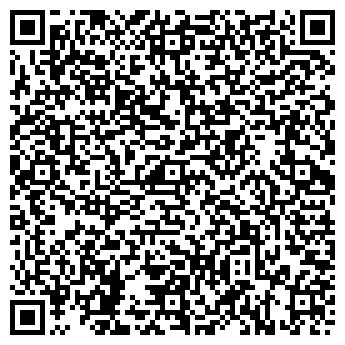 QR-код с контактной информацией организации ПЕТРОВСКИЙ КАРЬЕР