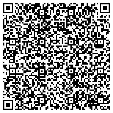 QR-код с контактной информацией организации ПЕТРОВСКОЕ КАРЬЕРОУПРАВЛЕНИЕ (ОБОСОБЛЕННОЕ ПОДРАЗДЕЛЕНИЕ МОСЭНЕРГОСТРОЙ)