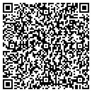 QR-код с контактной информацией организации ИНИЦИАТОР