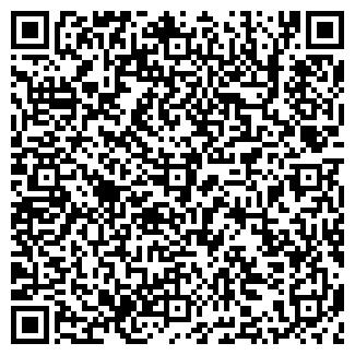 QR-код с контактной информацией организации СЕВЕРГАЗБАНК
