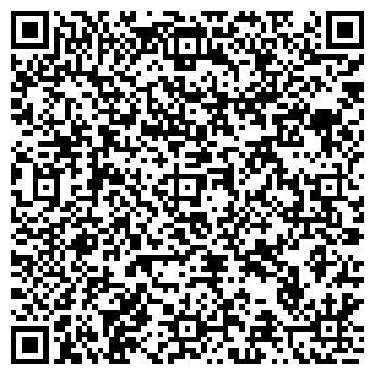 QR-код с контактной информацией организации ДОМ НА ПОГРЕБАХ