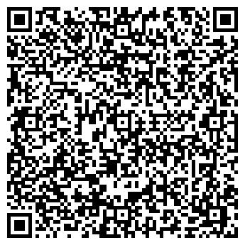 QR-код с контактной информацией организации УСАДЬБА ПЛЕШАНОВА ГК