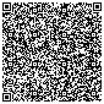 QR-код с контактной информацией организации ФБУЗ «Центр гигиены и эпидемиологии в Ярославской области в Ростовском муниципальном районе»