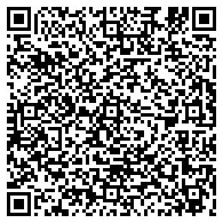 QR-код с контактной информацией организации ЗАВОД ДВП,