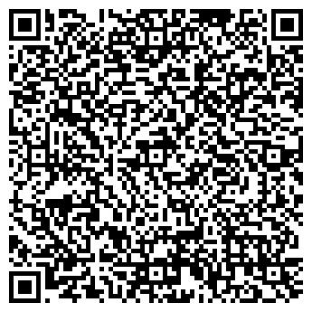 QR-код с контактной информацией организации СБ РФ № 2525 РОСТОВСКОЕ