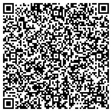 QR-код с контактной информацией организации ИНСТИТУТ ПОВЫШЕНИЯ КВАЛИФИКАЦИИ И ПЕРЕПОДГОТОВКИ КАДРОВ АПК