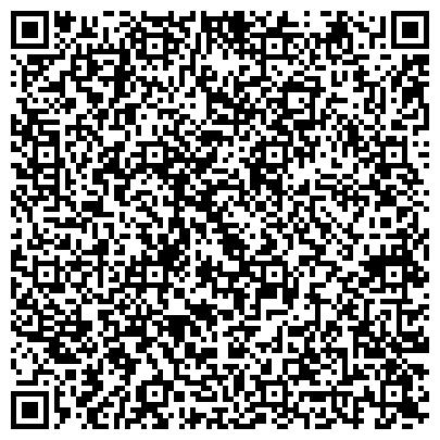 QR-код с контактной информацией организации ГОУ РЫБИНСКИЙ ПОЛИГРАФИЧЕСКИЙ КОЛЛЕДЖ СПО