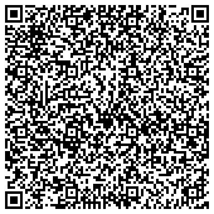 QR-код с контактной информацией организации РЫБИНСКИЙ АВИАЦИОННЫЙ ТЕХНОЛОГИЧЕСКИЙ ИНСТИТУТ