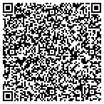 QR-код с контактной информацией организации ИНФОРМБИРЖА НЬЮС ТОО ПОЛИАРТ