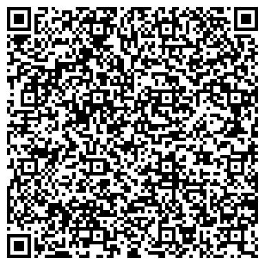 """QR-код с контактной информацией организации ГБУЗ """"ГОРОДСКАЯ ДЕТСКАЯ БОЛЬНИЦА"""" г. Рыбинска"""