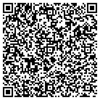 QR-код с контактной информацией организации АБДУЛЛАЕВ М.М., ИП