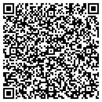 QR-код с контактной информацией организации ФГУК АИСТ