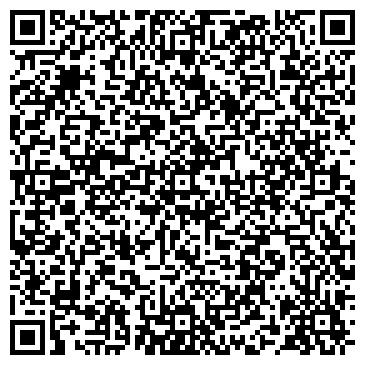 QR-код с контактной информацией организации МУП ВОЛЖСКИЙ-14 ЖКХ