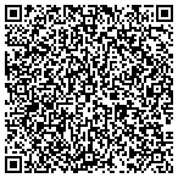 QR-код с контактной информацией организации МУ ГОРОДСКАЯ ПСИХИАТРИЧЕСКАЯ БОЛЬНИЦА