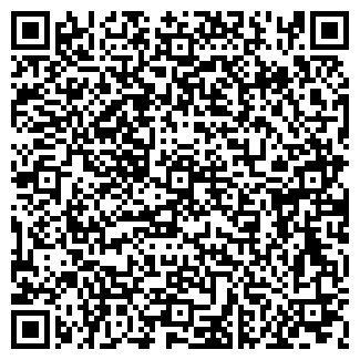 QR-код с контактной информацией организации ООО ГРАФ