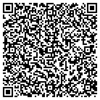 QR-код с контактной информацией организации ОАО РЫБИНСКМЕЖАВТОТРАНС