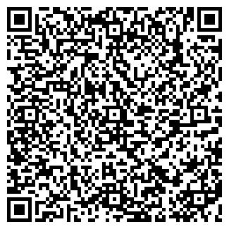 QR-код с контактной информацией организации ООО ПИРО-МАСТЕР