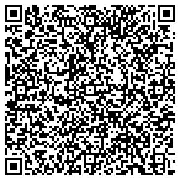 QR-код с контактной информацией организации МАКСАТ УРАЛЬСКИЙ МЕДИЦИНСКИЙ КОЛЛЕДЖ