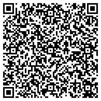 QR-код с контактной информацией организации ООО КЛИК
