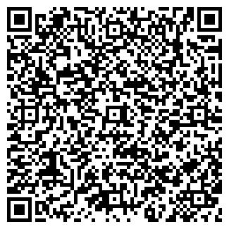 QR-код с контактной информацией организации ФГУК КАРЛОВ Д.А.