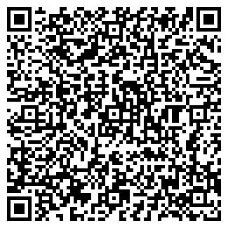 QR-код с контактной информацией организации ЛАЙФ, ФГУК