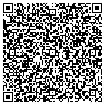 QR-код с контактной информацией организации ЗАО «Фирма НТЦ КАМИ»