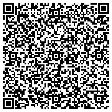 QR-код с контактной информацией организации ООО РЫБИНСКЭЛЕКТРОКАБЕЛЬ ТД