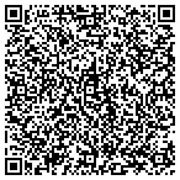 QR-код с контактной информацией организации Рыбинсккабель