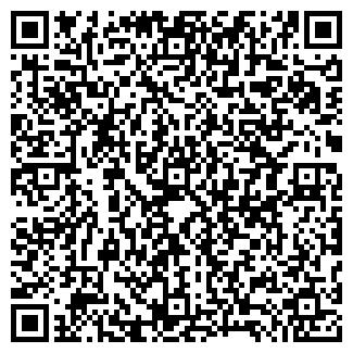 QR-код с контактной информацией организации ВОЛМАГ