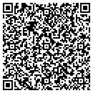QR-код с контактной информацией организации ПО ПРОМТЭКО