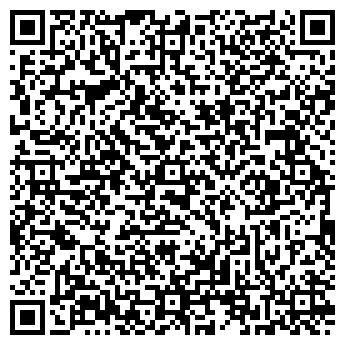 QR-код с контактной информацией организации КУРЛЫШЕВА Е.В. ИП