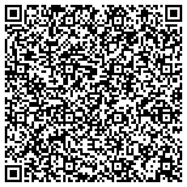 QR-код с контактной информацией организации РЫБИНСКИЙ ЗАВОД ПРИБОРОСТРОЕНИЯ ФГУП