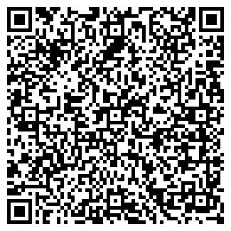 QR-код с контактной информацией организации ООО ЯРТЕХНОКОМ
