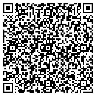 QR-код с контактной информацией организации ЗАО ЕДИНСТВО
