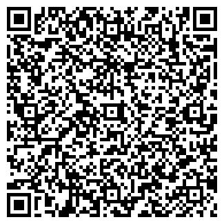 QR-код с контактной информацией организации ИП КИРШИН С.В.