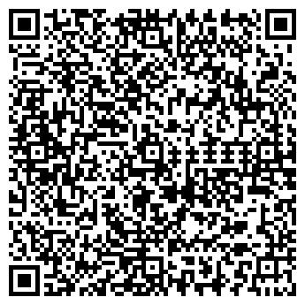 QR-код с контактной информацией организации ФГУК МАСТЕР-МЕБЕЛЬ