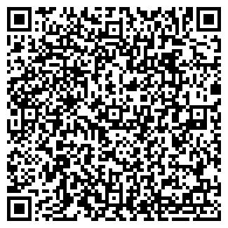 QR-код с контактной информацией организации ФГУК MODENA