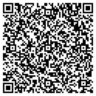 QR-код с контактной информацией организации ООО ТАНТАЛ