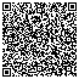 QR-код с контактной информацией организации МУП ТЕПЛОСИСТЕМА