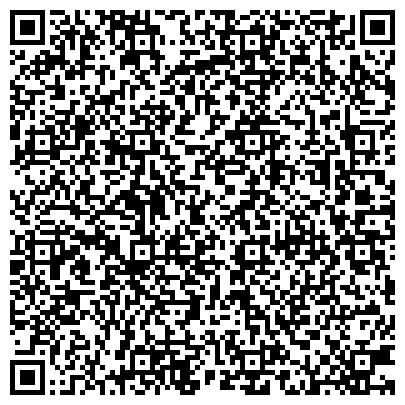 QR-код с контактной информацией организации МИР ПУТЕШЕСТВИЙ МЕЖДУНАРОДНАЯ ТУРИСТИЧЕСКАЯ ФИРМА ТОО УРАЛЬСКИЙ ФИЛИАЛ