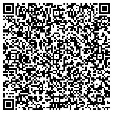 QR-код с контактной информацией организации «Федерация Судебных Экспертов»