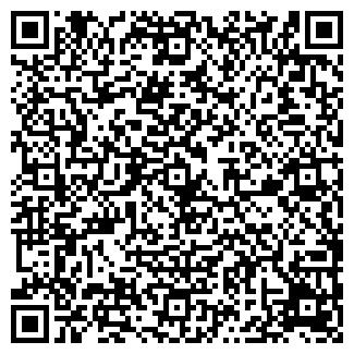 QR-код с контактной информацией организации ООО М-КЛАСС