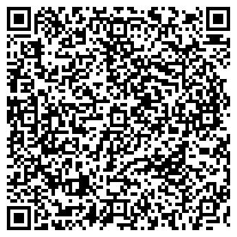 QR-код с контактной информацией организации ИП КОЖЕВНИКОВ Д.А.
