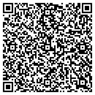 QR-код с контактной информацией организации ООО СЕГМЕНТ