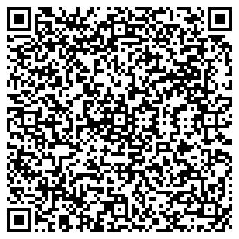 QR-код с контактной информацией организации ООО ОКОННЫЙ ДВОР