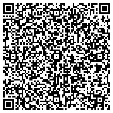 QR-код с контактной информацией организации ЦЕНТР ИННОВАЦИОННЫХ ТЕХНОЛОГИЙ