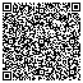 QR-код с контактной информацией организации ООО СЛОН