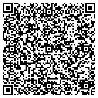 QR-код с контактной информацией организации ООО «АНТЕЛ»