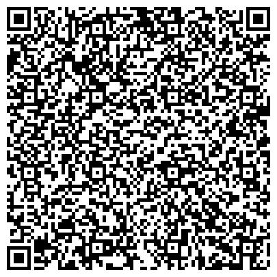QR-код с контактной информацией организации НАЦИОНАЛЬНЫЙ ЦЕНТР ЭКСПЕРТИЗЫ И СЕРТИФИКАЦИИ ОАО ЗАПАДНО-КАЗАХСТАНСКИЙ ФИЛИАЛ